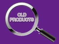 OLDPRODUCTS