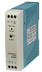 Switching Power Supply for DIN Rail