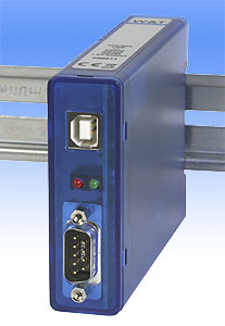 USB  RS232/RS422/RS485 Industry