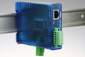 IP-Watcher 2x2 Digital PoE