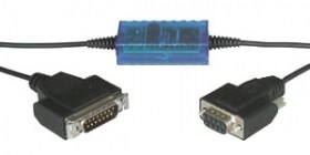 RS232  20mA S5 Interface Cable, 4 kV isolated