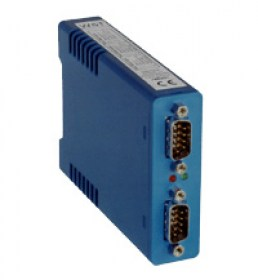 RS422/RS485 isolator, Industry