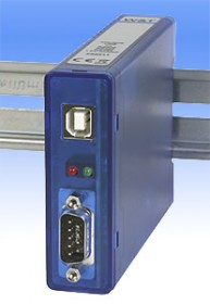 USB  20mA Industry, Bus Powered