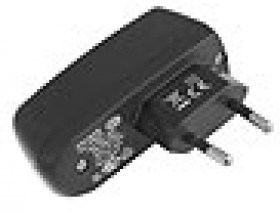 USB power supply 5V / 0.7A with Euro plug