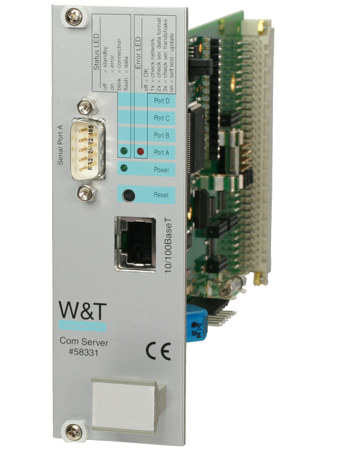 Com-Server Highspeed 19