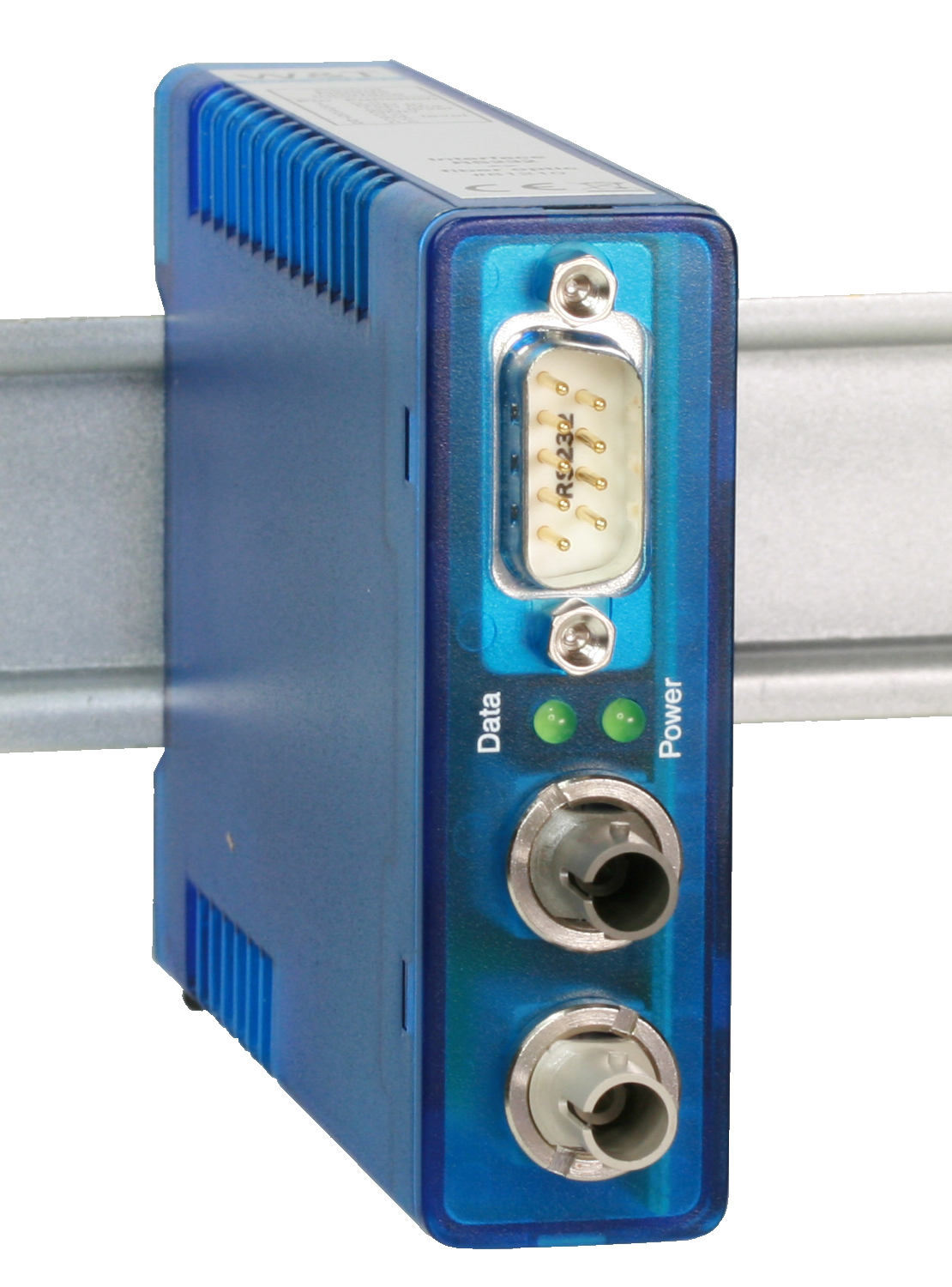 ST fiber-optic line  20mA interface